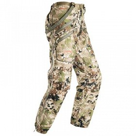 SITKA CLOUDBURST OPTIFADE PANT