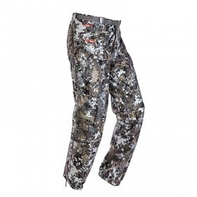 SITKA DOWNPOUR PANT OPTIFADE