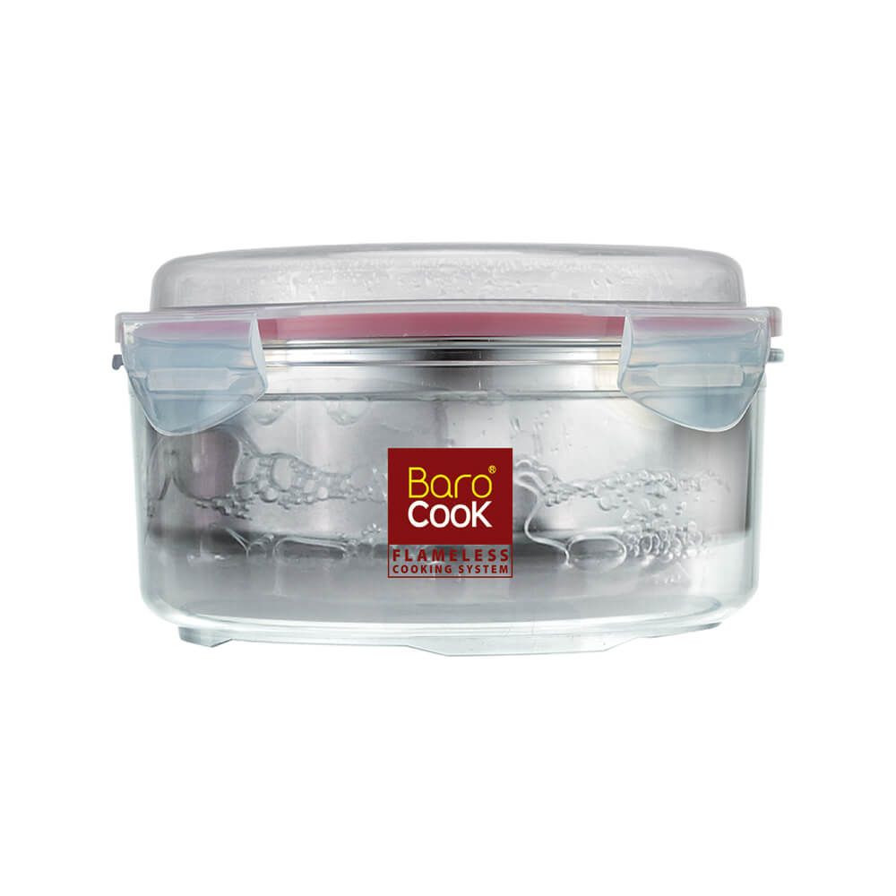 BAROCOOK FLAMELESS COOKER 900ML BC-010