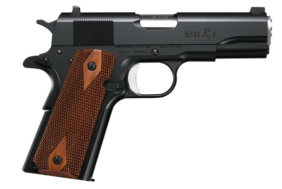 REMINGTON MODEL 1911 R1 COMMANDER 45ACP PISTOL