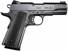 REMINGTON MODEL 1911 R1 ENHANCED COMMANDER 45 ACP SEMI AUTOMATIC PISTOL