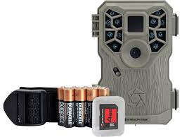 STEALTH CAM QS12K V2 TRAIL CAMERA 12 MP
