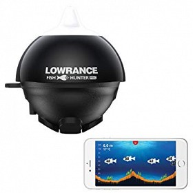 LOWRANCE FISH HUNTER PRO FISHER