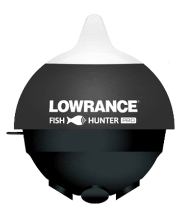 LOWRANCE FISH HUNTER PRO CASTABLE FISH FINDER