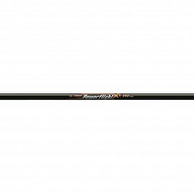 EASTON POWERFLIGHT 500 ARROW FEATHER