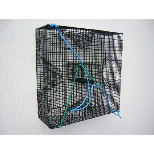 BAUER BLACK PRAWN TRAP