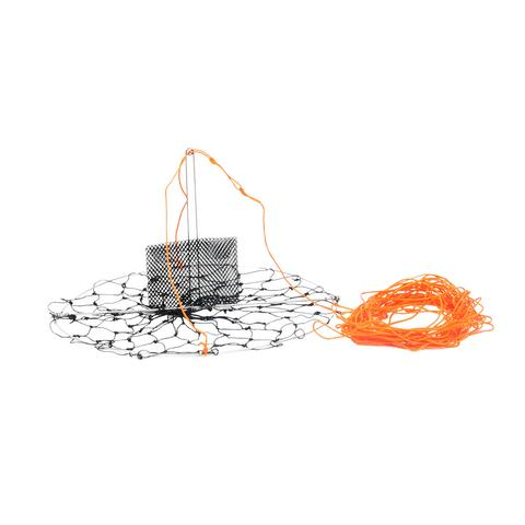 PACIFIC CASTING CRAB TRAP WITH 100FT ROPE