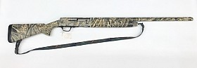 BROWNING A5 CAMO 12 GAUGE SEMI-AUTOMATIC SHOTGUN CONEEE14219