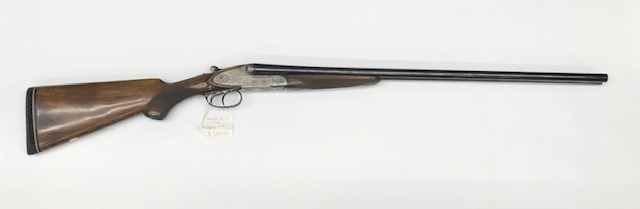 BERNARDELLI ROMA 4E 20 GAUGE SIDE BY SIDE SHOTGUN CONFFF14319