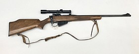 ENFIELD NO 4 MK 1 303 BRITISH BOLT ACTION RIFLE CONFFF14320