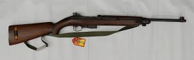 IBM 30 CARBINE M1 30 CARBINE S/A RIFLE.
