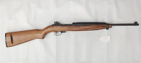 PLAINFIELD M-1 CARBINE 30 CBN S/A RIFLE.