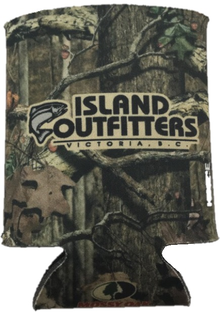 ISLAND OUTFITTERS KOOZIE