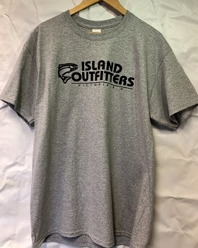 ISLAND OUTFITTERS BASIC T-SHIRT