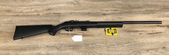 MARLIN XT-17VR .17HMR RIFLE