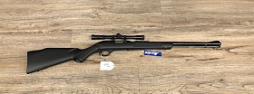 MARLIN 60SN .22LR RIFLE
