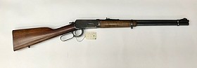 WINCHESTER 94 32 WIN SPECIAL LEVER ACTION RIFLE ZZ12981