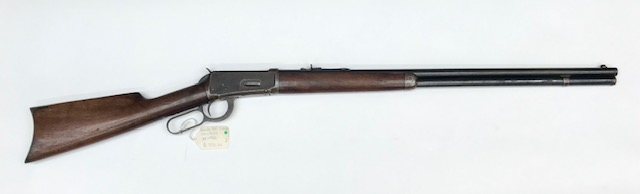 WINCHESTER 1894 LEVER ACTION 30.32 WIN SPECIAL RIFLE ZZ12982